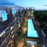 Jade Residences Overview