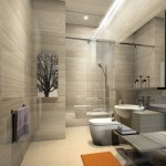 flora ville restroom