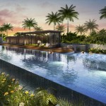 jade residences 50m lap pool