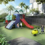 jade residences children playground