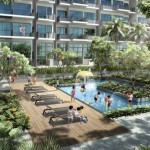 jade residences children pool