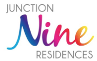 nine residences logo