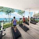 spottiswoode suites gym