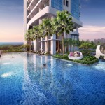 spottiswoode suites swimming pool