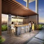 spottiswoode suites teppanyaki pavilion