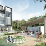 belgravia villas children playground