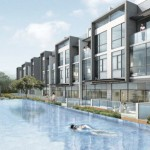 belgravia villas swimming pool