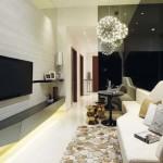 farrer suites living room
