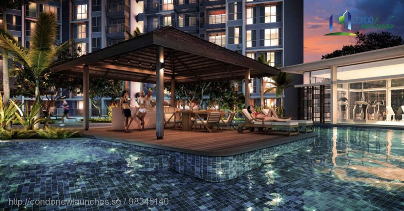 Qbay Residences Tampines West Mrt Enquiry 98345140