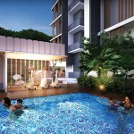 The Bentley Residences @ Kovan