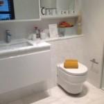the inflora restroom