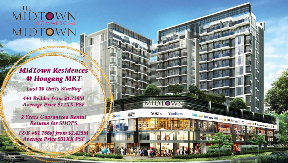The Midtown Residences
