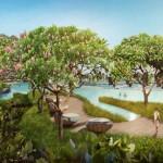 puteri cove residences recreational deck