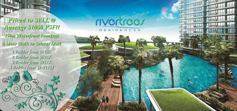 Rivertrees Residences @ Sengkang