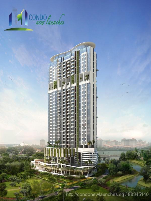 Kallang-Riverside-Aerial