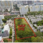 Highline Residences Tiong Bahru Site Area