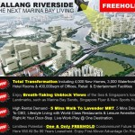 Kallang Riverside Total Transformation