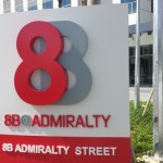 8B Admiralty B1 Industrial