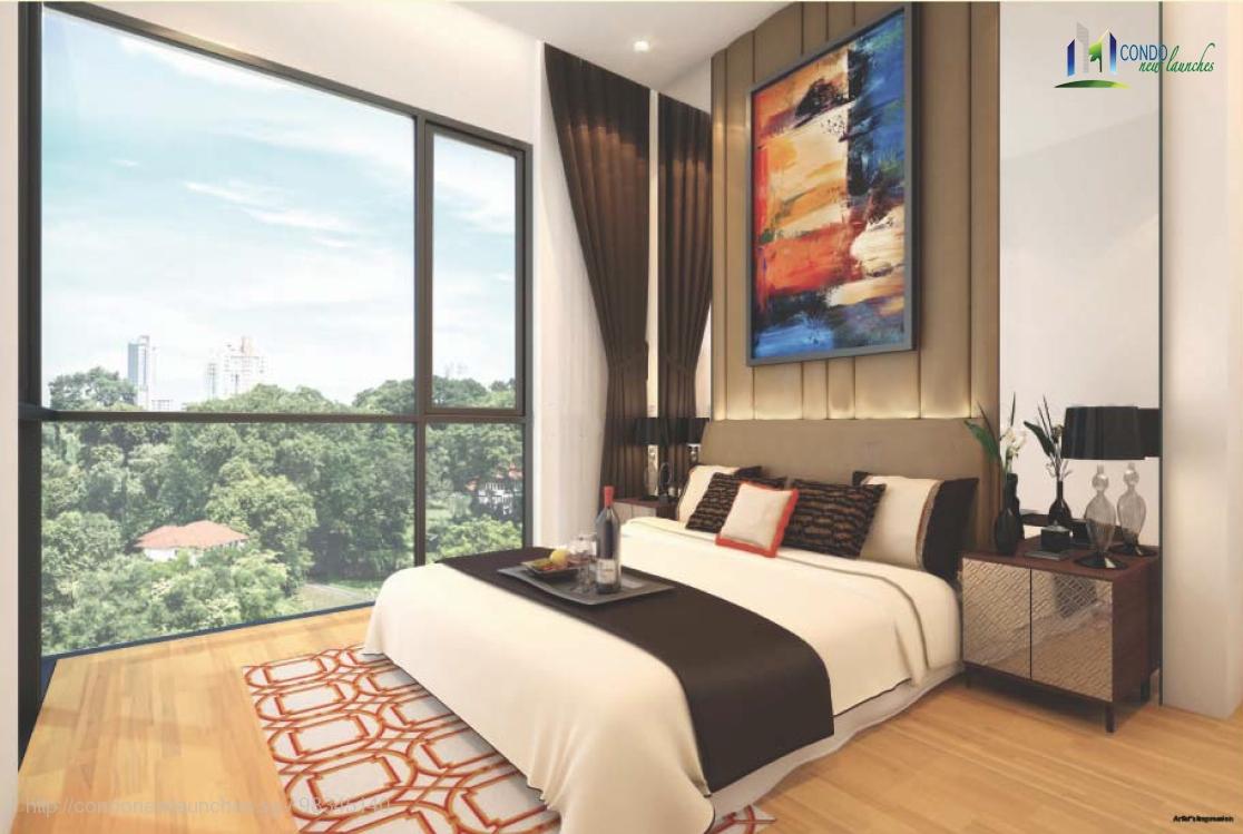 Goodwood Grand Master Bedroom