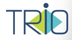 Trio Commercial New Launch Logo