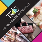 TRIO Retail, Entertainment, F&B