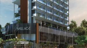Millage Commercial Shop For Sale