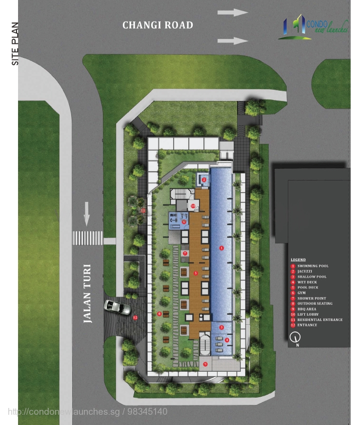 Millage freehold commercial shop for sale 98345140 for Commercial building plans for sale