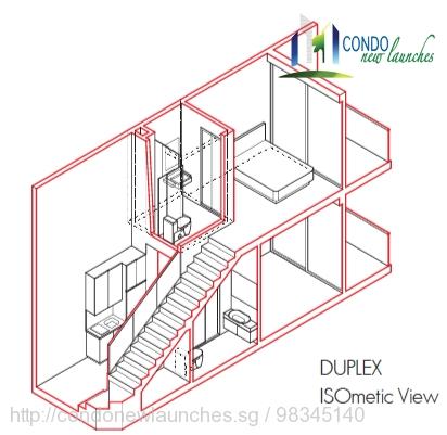 Guillemard Duplex Isometric