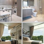 Guillemard Suites New Condo Interiors
