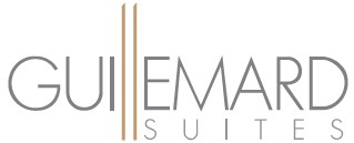 Guillemard Suites Logo