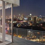 Highline Residences Clubhouse