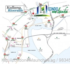 kallang-riverside-location-map