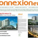 The Citron Residences-minutes walk to Connexion