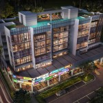 Citron-Residences_aerial