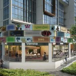 Citron-Residences_Shop Front