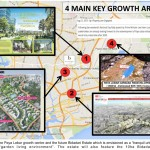 Key Growth Area