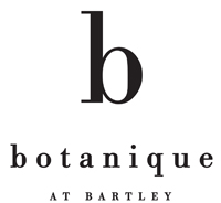 Botanique at Bartley Logo