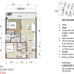 NorthPark_Floorplan_2BR_Trio