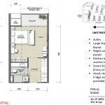 NorthPark_Floorplan_studio