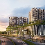 NorthPark_Residences_entrance