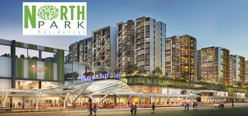 NorthPark Residences @ Northpoint