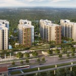 NorthPark_Residences_aerial
