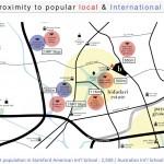 Schools in Proximity