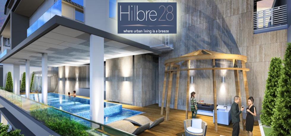 Hilbre28 (999 yrs) @ Hillside Dr