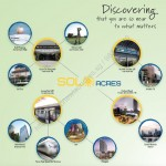 Sol Acres EC Amenities