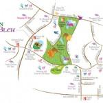 Pollen-&-Bleu-location-map