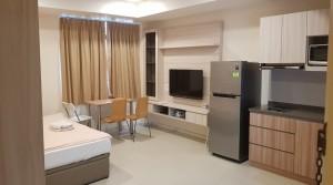 Studio Apartment & Student Hostel at Balestier near Novena for Short Term Rent
